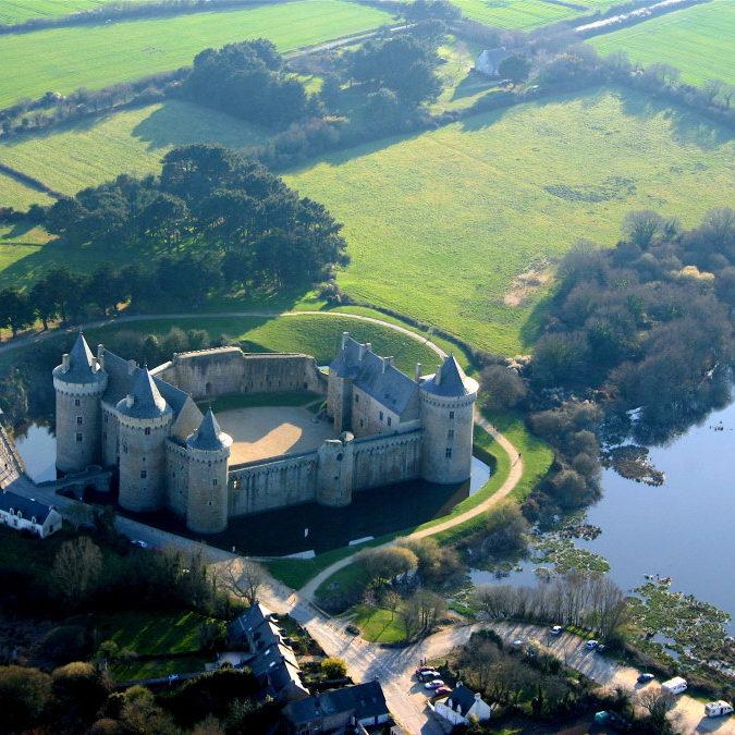 chateau-de-Suscinio-presqu-ile-de-Rhuys-morbihan